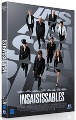 [Blu-ray] Insaisissables