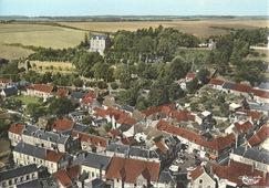 TILLIERES-SUR-AVRE (Eure)