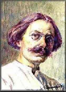Fulcanelli, alchimiste du XXè siècle