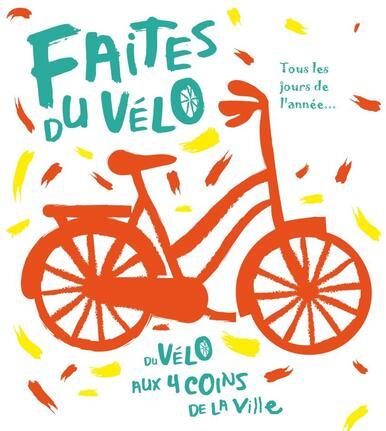 Vienne fait la fête au vélo