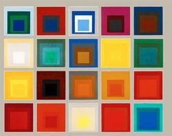 Tracer des carrées et des rectangles.