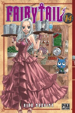 Manga VF