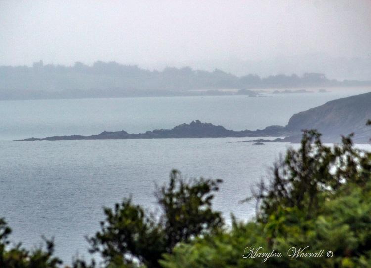 Bretagne : Fort La Latte
