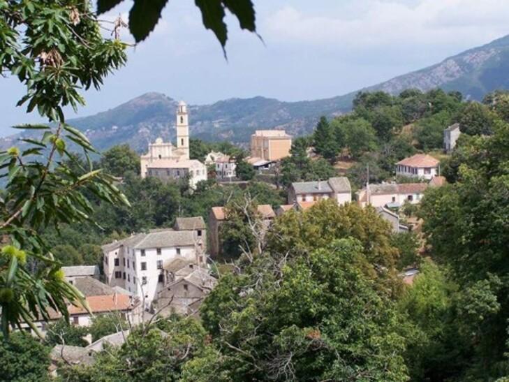 village de campile
