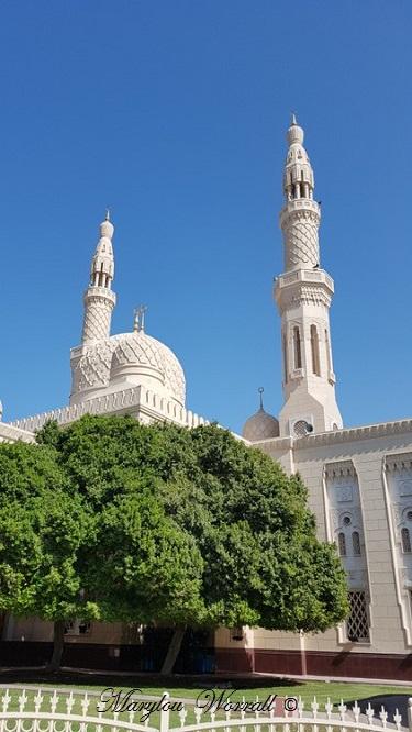 Dubaï: Jumeirah Grande Mosquée