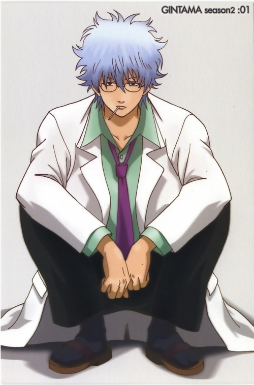 Gallerie Gintama