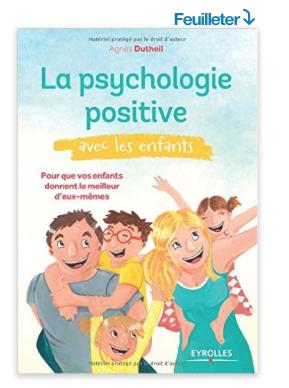 La psychologie positive pour les enfants