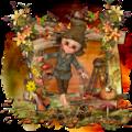 Créa d'automne