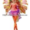 Poupée Stella Sirenix Fairy