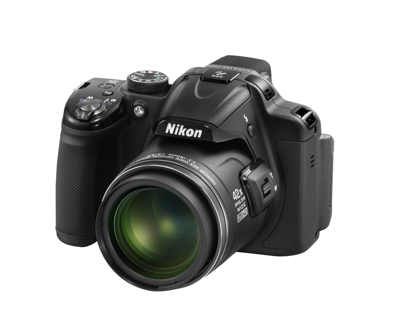 P520 de Nikon