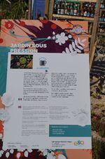 Jardins d'expression 2019