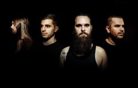 EXOCRINE - Un extrait de l'album Molten Giant dévoilé