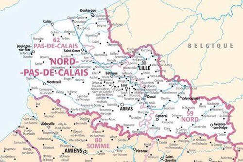 LES TRESORS CACHES DE LA COTE D'OPALE - France