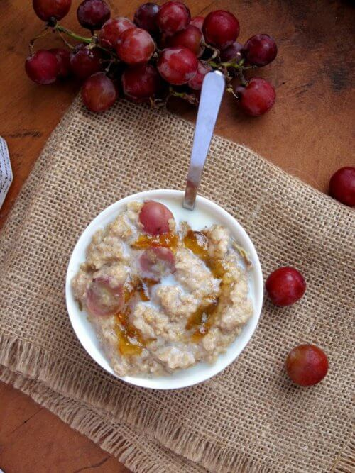 petit-dejeuner-raisin-avoine-500x667