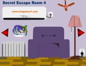 Mixgames1 - Secret escape room 4