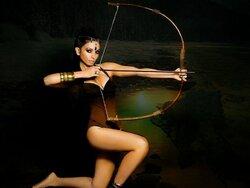 archère