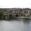 Le Vieux pont de Pont sur Yonne