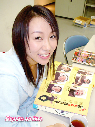WEB Gravure : ( [Bejean On Line] - | 2005.12 私立Bejean女学館 | Yurina Ito/伊藤ゆりな )