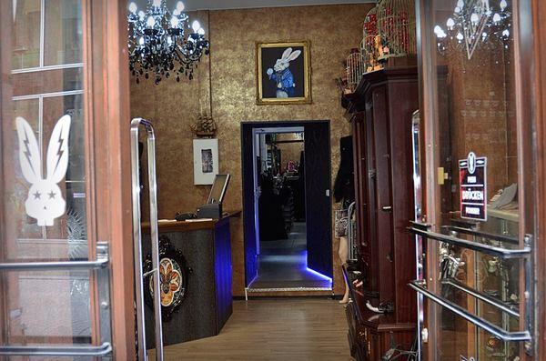 Magasin Wonderland 13 Shop