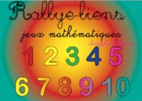 Rallye-lien autour des jeux mathématiques à créer
