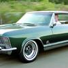 80 de 100 - 1965 Buick Riviera GS