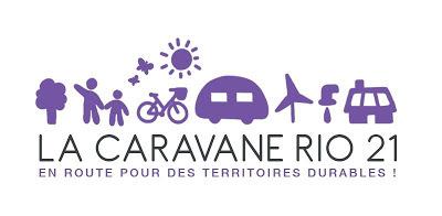 La Caravane Rio 21 - En route pour des territoires durables !