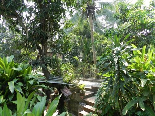 LAOS Luang-Prabang suite...