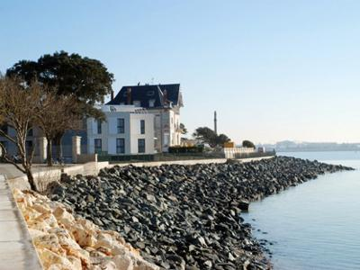 Fin octobre, direction La Rochelle !