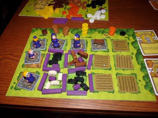 32 - Agricola 3 (tour 6)