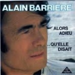 Alain Barriere : Dédié a Mirella 2