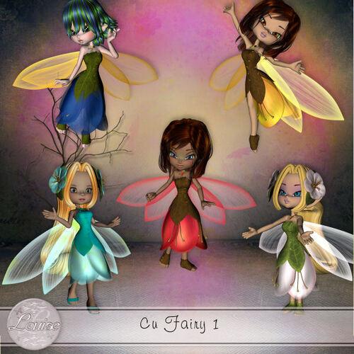 Fairy 1 et 2