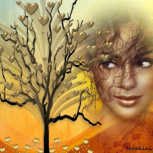 """L'arbre de la tolérance... l'arbre de l""""amour"""
