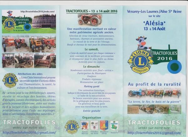 Les journées Châtillonnaises ont accueilli les producteurs locaux, les associations, les commerces, des spectacles...