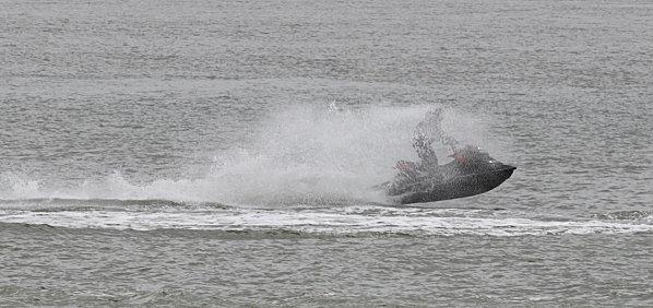 Voiles d'Estuaire Royan mai 2010