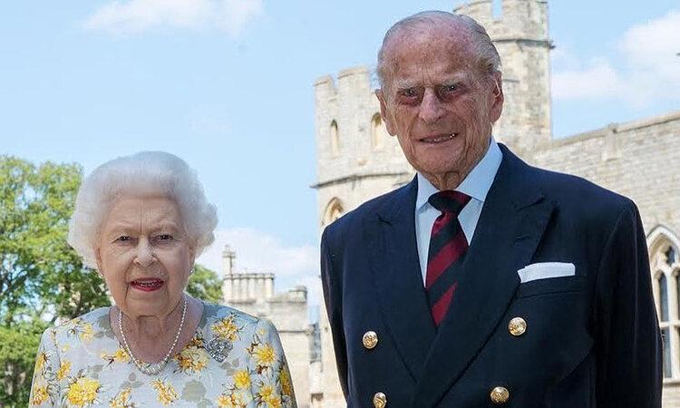 Anniversaire : le Duc d'Edimbourg fête ses 99 ans