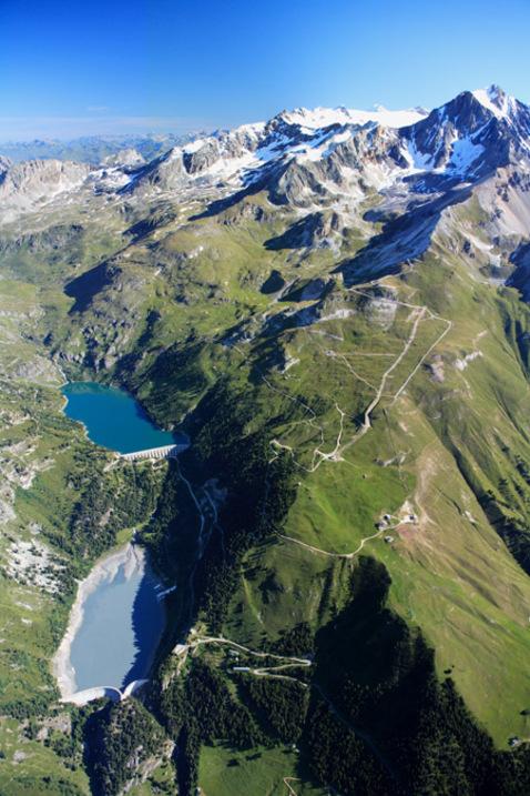 La Norma et ses environs Savoie