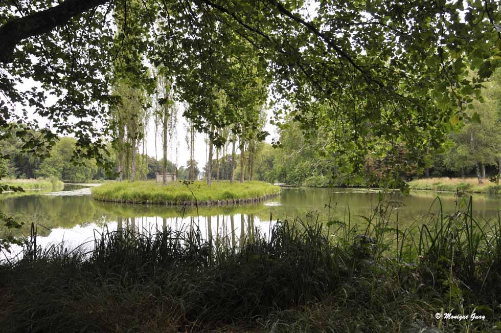 Parc Jean-Jacques Rousseau