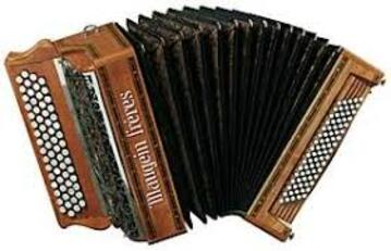 FICHIERS MUSETTE MIDI SÉRIE 31