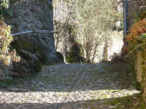 Belcastel          Aveyron