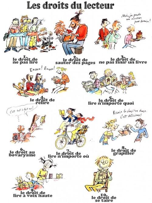 Méthodologie : Comment lire efficacement un livre ?