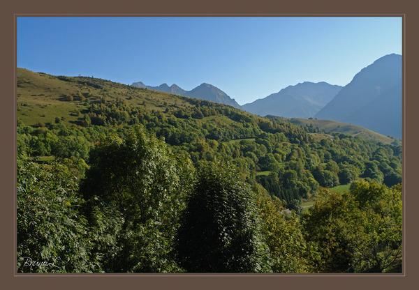 Village de Mont