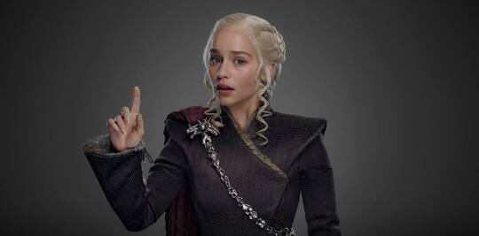 Daenerys saison 7