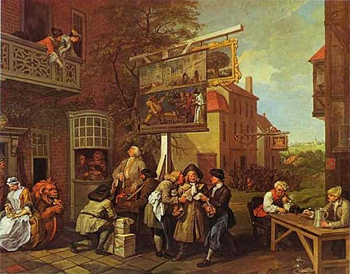 WILLIAM-HOGARTH-CANVASSING-FOR-VOTES