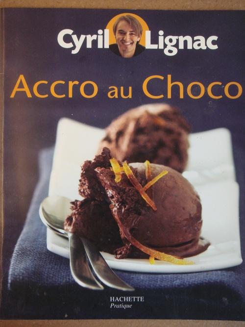 Ah ! Le chocolat !!!