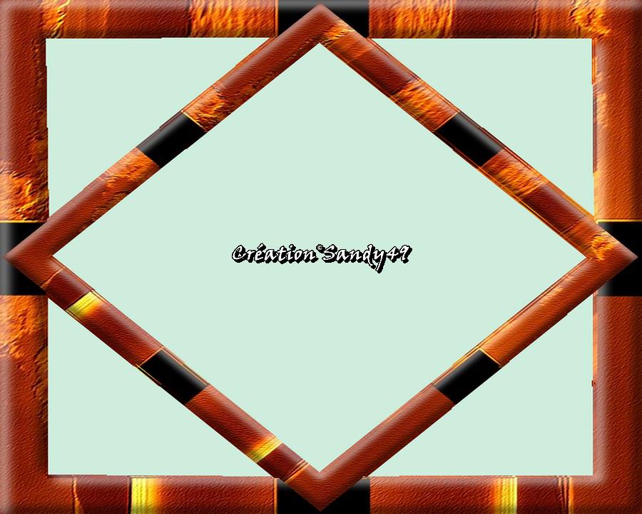 Mes tubes cadres Frames