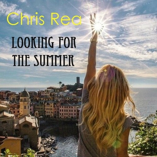 REA, Chris - Looking for the Summer (Romantique)