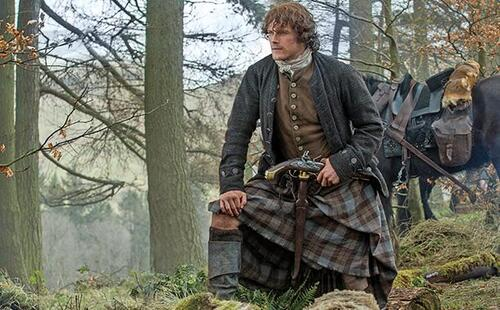 La romance en tartan : pourquoi craquez-vous pour les Highlanders ?