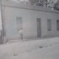 """La maison de """"la marquisa"""" sans l'étage et la terrasse"""