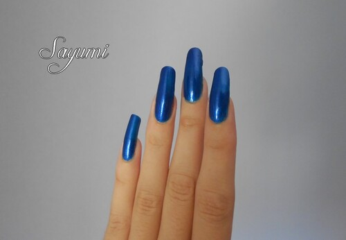 Maybelline Colorama - Ocean Blue 661