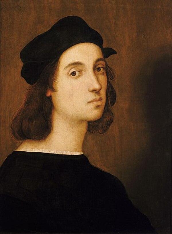 Raphaël,le précoce